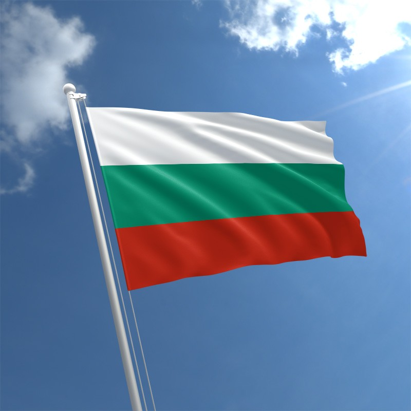 Greenfield  expansion into  Bulgaria